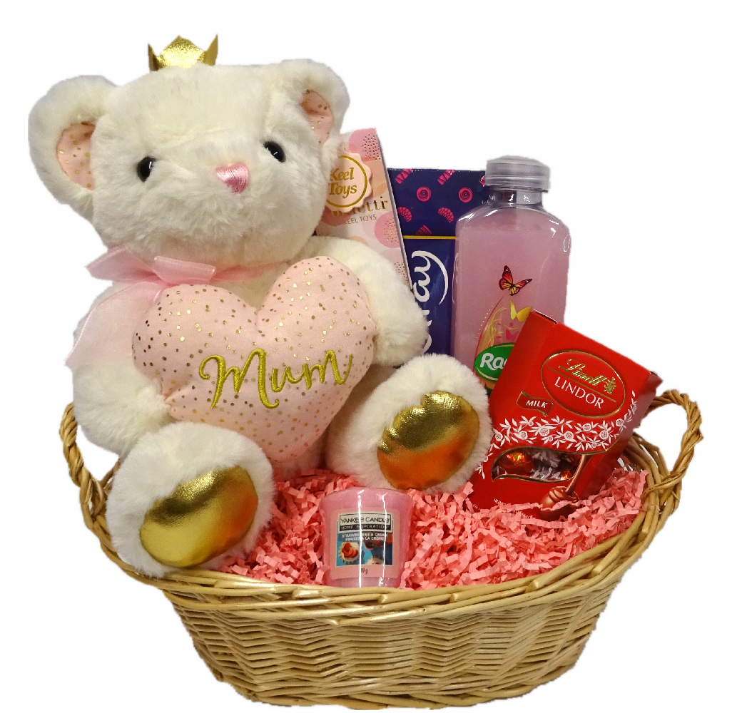 Luxury MUM Gift Hamper