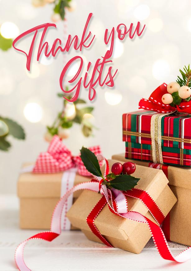Thanks Gift